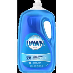 Photo of Dawn Dishwashing Liquid Original
