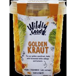 Photo of W/Good Kraut Golden 500g