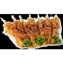 Photo of Cordina Ff Honey Soy Kebabs 450g