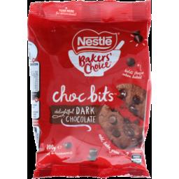 Photo of Nestle Choc Bits Dark 200gm