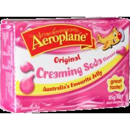 Photo of Aero Jelly Creaming Soda 85gm