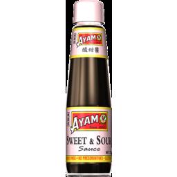 Photo of Ayam Sauce Sweet & Sour 210ml