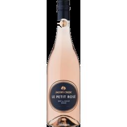Photo of Jacobs Creek Le Petit Australian Wine Rose 750ml 750ml