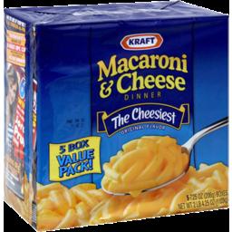 Photo of Kraft Macaroni & Cheese