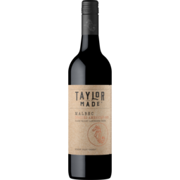 Photo of Taylors Taylor Made Malbec
