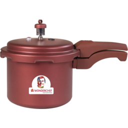 Photo of Wonderchef Health Guard Pressure Cooker 3 ltr –  Maroon