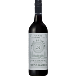 Photo of Wynns The Banker Cabernet Sauvignon