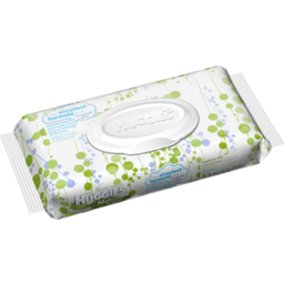 Photo of Huggies Wipes Natural Care Flushable Wipe