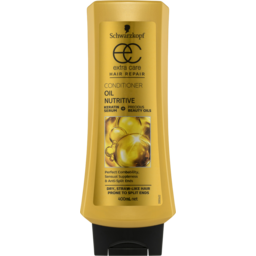 Photo of Schwarzkopf Extra Care Oil Nutritive Conditioner 400ml
