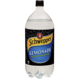 Photo of Schweppes Lemonade 2lt