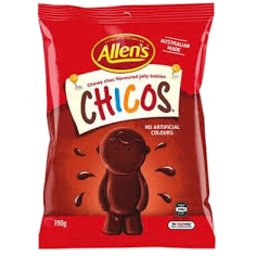 Photo of Allens Chicos 190g