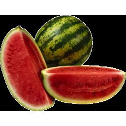 Photo of Watermelon Cut