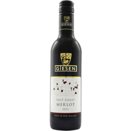 Photo of Giesen Estate Merlot 375ml