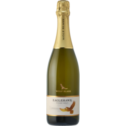 Photo of Wolf Blass Eaglehawk Cuvee Brut 750ml
