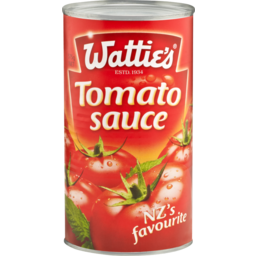 Photo of Watties Sauce Refill Tomato 575g