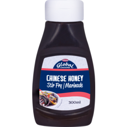 Photo of Diron Global Cuisine Marinade Chinese Honey 300ml