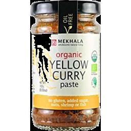 Photo of Mekhala Massaman Curry Paste
