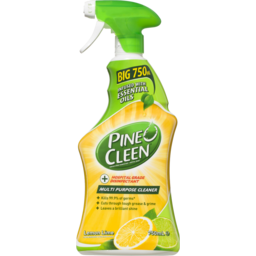 Photo of Pine-O-Cleen Multi Purpose Lemon 750ml