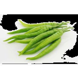 Photo of Chilli Long Green
