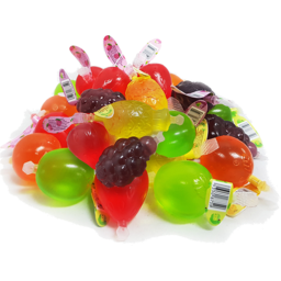 Photo of Fruit Jelly Shapes 40g
