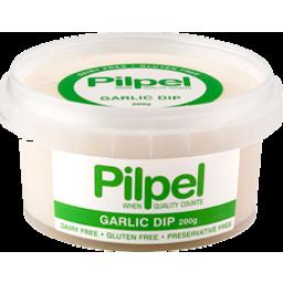 Photo of Pilpel Garlic Dip 200gm