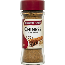 Photo of Masterfoods Chinese Five Spice 30g