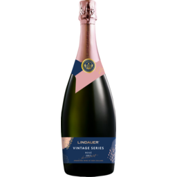 Photo of Lindauer Limited Series Sparkling Wine Rose 2017ml