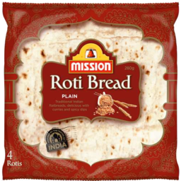 Photo of Mission Roti Plain 280 Gm