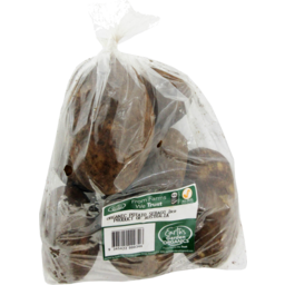 Photo of Earths Garden Organics Sebago Potatoes 1kg