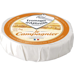 Photo of Fromager Daffinois Campagnier