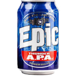 Photo of Epic Thunder Can 330ml