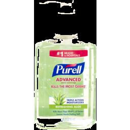 Photo of Purell Advanced Hand Sanitizer Refreshing Aloe