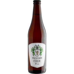Photo of Paynters Hawkes Bay Pear Cider 500ml