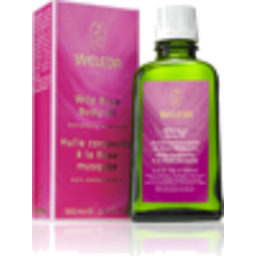 Photo of Body Oil - Wild Rose 100ml