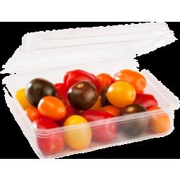 Photo of Tomato Cherry & Grape Mix 450gm