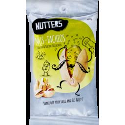 Photo of Nutters Pistachios Mus Tachios 170g