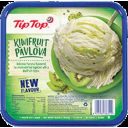 Photo of Tip Top Ice Cream Kiwifruit Pavlova 2L
