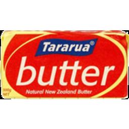 Photo of Tararua Butter 500g