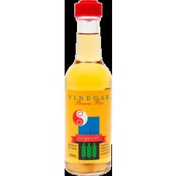 Photo of Spiral Foods Vinegar - Brown Rice