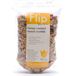 Photo of Flip Shelton's - Honey Roasted Muesli Crumble