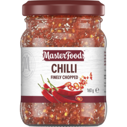 Photo of M/Food Freshly Chop Chilli 160gm