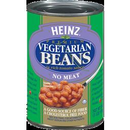 Photo of Heinz Vegetarian Baked Beans