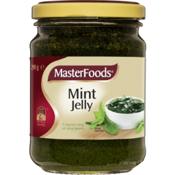 Photo of Masterfoods Mint Jelly 290g