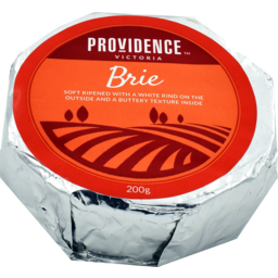 Photo of Providence Brie 200g