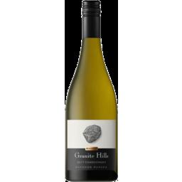 Photo of Granite Hills Chardonnay