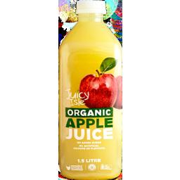 Photo of Juicy Isle Juice Cloudy Apple 1.5L