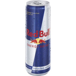 Photo of Red Bull Energy Drink 355ml Can