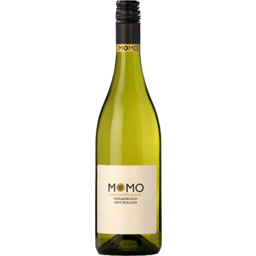 Photo of Momo Marlborough Sauvignon Blanc 750ml