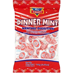 Photo of Kc Mint Dinner Mint