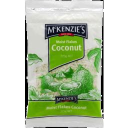 Photo of Mck Shredded Coconut 215gm